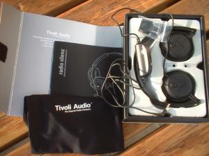 Tivoli Audio Radio Silenz 2