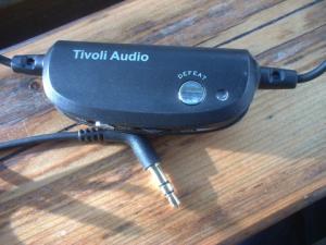 Tivoli Audio Radio Silenz 4