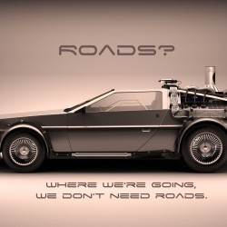 25 Jaar na Back to the Future