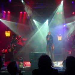 Concert: Kovacs