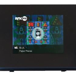 Tiny M7+ compacte streamer