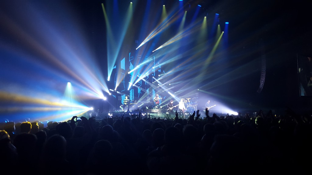 Simple Minds HMH 1