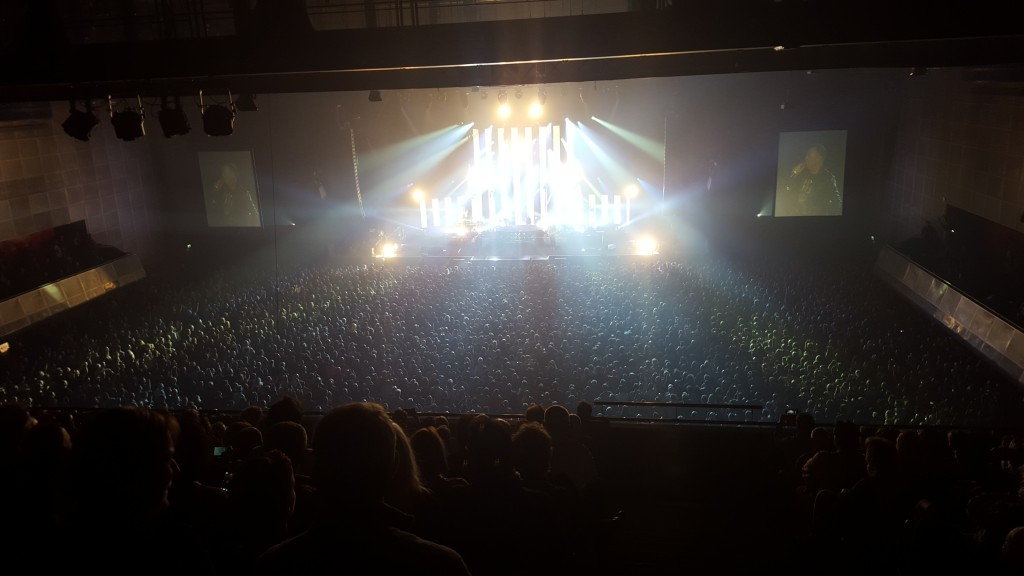 Simple Minds HMH 2