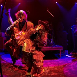 Concert: The Crazy World Of Arthur Brown