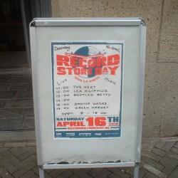 Dagje uit: Record Store Day in Doetinchem