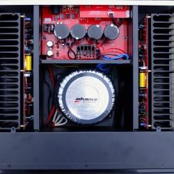 Bespreking: Advance Acoustic X-A160 Eindversterker