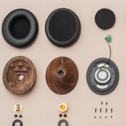 Meze 99 Classics: Hoofdtelefoon met klasse geluid en looks