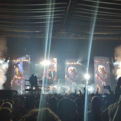 The Rolling Stones voor de laatste keer in Nederland