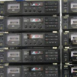 De Compact Cassette leeft voort in het Gelderse Lochem!