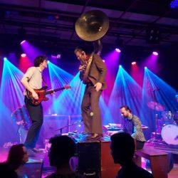 """Concert: Orgel Vreten 5-4-18 Hedon Zwolle """"Waarheen leidt de weg?"""""""