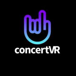 Een concert bekijken in virtual reality