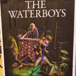 The Waterboys in Paradiso