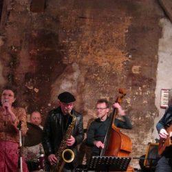 Jazzformatie PDC presenteert 'New Voice' bij hoeve Overslot