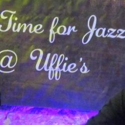 Concert: Jeroen van Helsdingen Band, Uffies Zutphen 5 maart 2019