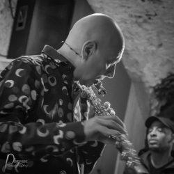 Fotoverslag Concert Jeroen Pek 26 Maart Uffies Zutphen