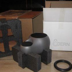 Test: Jern 12 WS – Deense luidsprekers van gietijzer