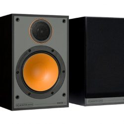 Test: Monitor Audio Monitor 100 luidspreker