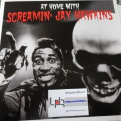 Screamin' Jay Hawkins : vader van de Shockrock en 57 kinderen