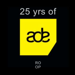 Amsterdam Dance Event bestaat 25 jaar